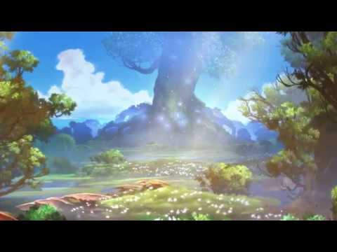 Trailer Ori And The Blind Forest (NO OFFICIAL Спойлер)