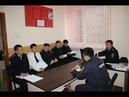 Телеканал Хамдан о деятельности участковых уполномоченных полиции