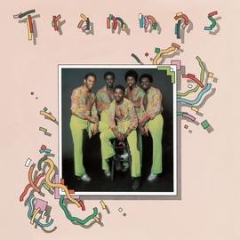 The Trammps альбом Trammps