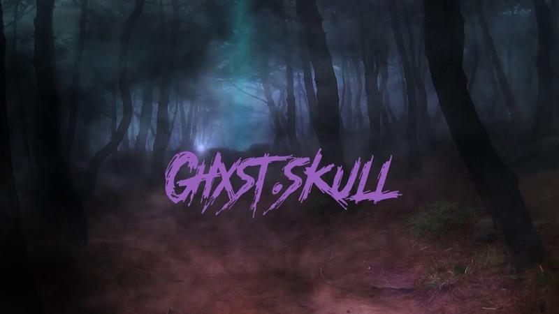 Ghxst.skull - Game Over (Тизер) трек в стиле Scarlxrd