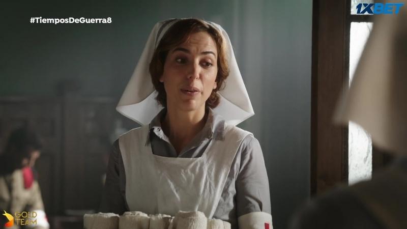 Военное время / Tiempos de guerra (2017) 1 сезон 8 серия озвучка