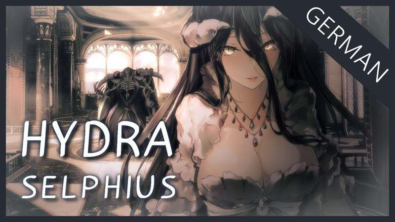 Overlord II「HYDRA」 German ver Selphius