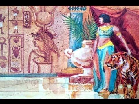 Ratu Terakhir Kerajaan Mesir Kuno ☆