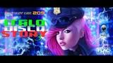 mCITY - FANTASY MIX SERIES 209 - ITALODISCO STORY III