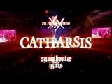 CATHARSIS - Концерт с симфоническим оркестром