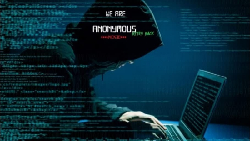 Anonymous Bites Back Episode 110 With special guest Commander X