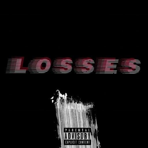 Lp альбом Losses
