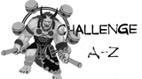 RAIJIN: [A-Z] Challenge   [А-Я] Челлендж   Grandmaster Ranked Duel 1x1