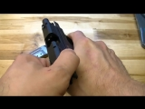 EDC Пистолеты_ XDs vs Smith Wesson Shield
