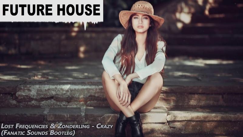 Lost Frequencies Zonderling Crazy Fanatic Sounds Bootleg