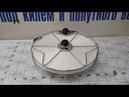 Вьюшка для якорной ленты Nawa Mooring Reels 50 м х 25 мм
