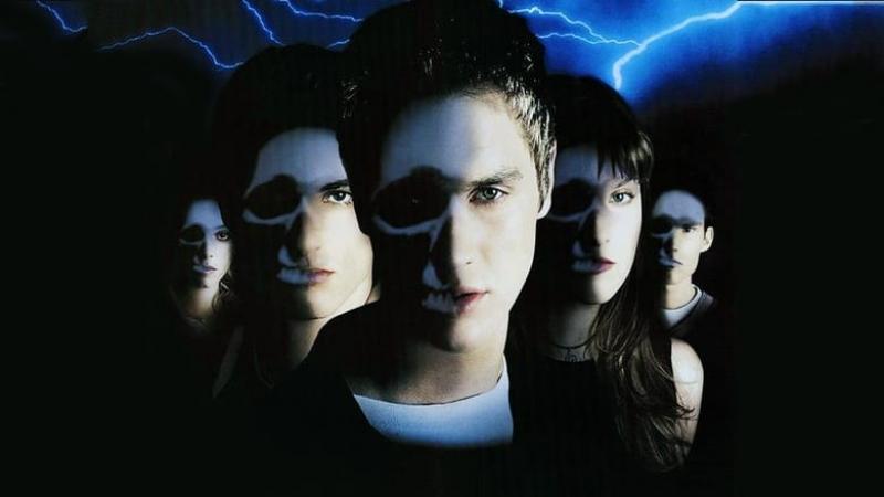 🔴►Пункт назначения (2000)🔴►