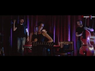 JAKO JAZZ BAND - Numb (Linkin Park Lounge Ver. | Live Rockfor Bar 13-07-18)