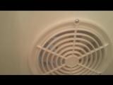 Не работает вентилятор вытяжки