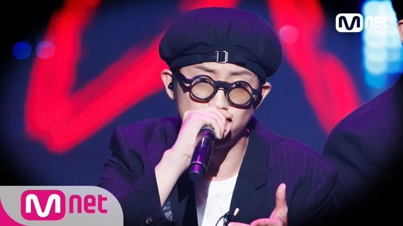 Show Me The Money777 [특별공개/풀버전] 오르내림 - ′브레이킹배드′ (Feat. 기리보이) @1차 공연 181019