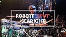 Robert 'Sput' Searight Drum Solo With Music by Alastair Taylor