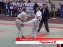 С.Михалин-Е.Парфенов ЧР-2007