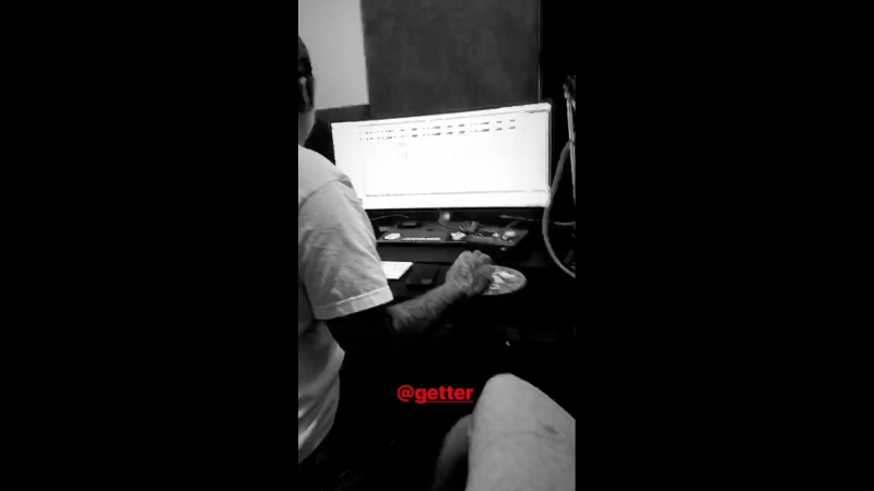 Eliozie and Getter | Snippet