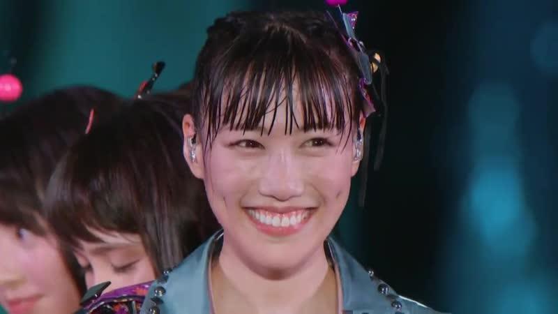 Momoiro Clover Z - Buryoutougen Nakayoshi Monogatari (Tohjinsai 2016 Onigashima Day1)
