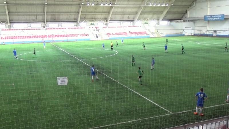 3-0 Динамо - Метар