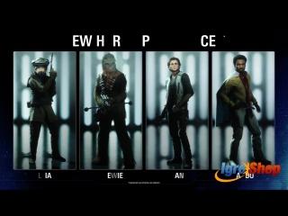STAR WARS BATTLEFRONT 2 - The Han Solo Season Gameplay Trailer (2018).mp4