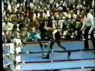 Рой Джонс-младший vs Рикки Рэндалл (нокаут) [6.05.1989]