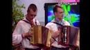 Гармошечка на 1 Національному телеканалі Фольк Music