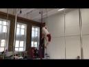 Pole dance by Roman Masalov