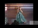 02.06.2001 Первое выступление Наталии Орейро в России на премии