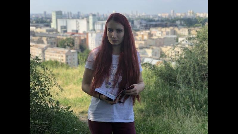 Анастасия Грейс бросает вызов Турниру Смерти