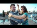 Сальса в Танцпросвете Дмитрий Арсеньев и Ксения Трубникова