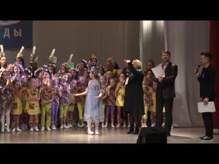 Гала-концерт 92-го фестиваля-конкурса