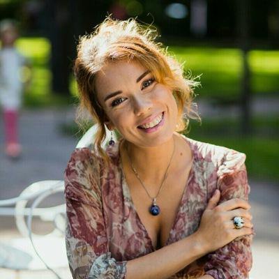 Аня Соколова-Калинина