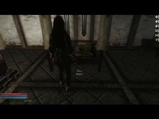 Skyrim - Requiem for a Dream v3.6.1 ХР. Норд-Леди. Часть 11