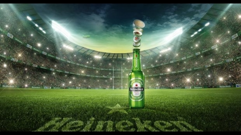 Heineken Champions League vs Classical concert