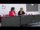 CONFÉRENCE DE MARION SIGAUT ET DE CLAIRE SÉVERAC A NANTES PARTIE 1 29 juin 2014