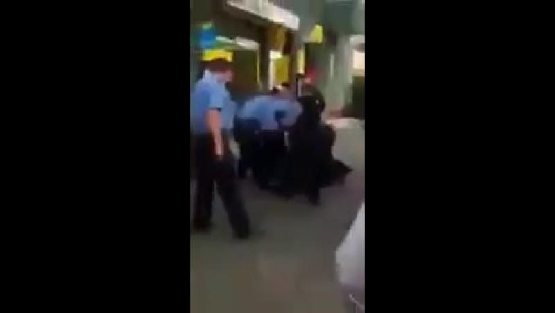 Polizisten als Hurensöhne beleidigt - Folgen: Keine!