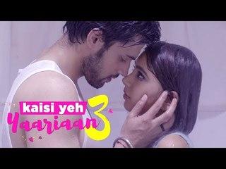 Kaisi Yeh Yaariyan Season 3   Screening   Voot Originals   Parth Samthaan, Niti Taylor