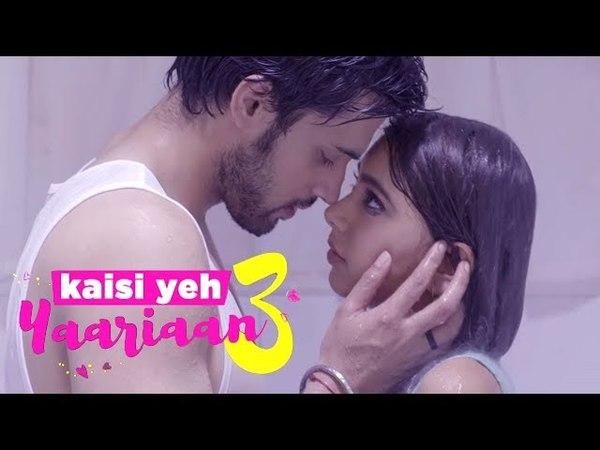 Kaisi Yeh Yaariyan Season 3 | Screening | Voot Originals | Parth Samthaan, Niti Taylor