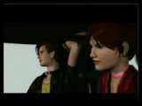 Claire Redfield and Steve Burnside Tribute