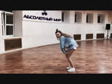 Жак Энтони - Кхалиси Уфа танцы Dance