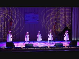 "Группа ""Litle Stars"" -Лауреаты III степени на V Республиканском конкурсе ""Беларусkiя таленты"" 2018"