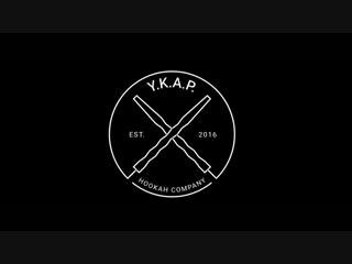 Y.K.A.P. Slim в деталях