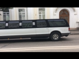 Лимузин Ford Excursion XLT