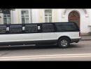 Лимузин Ford Excursion XLT
