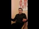 Отзыв Дмитрий Юрин о работе специалиста по массажу Леонида Оноприенко
