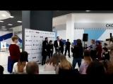 Волгоградец Андрей Бебуришвили из Comedy Club встречается с фанатами