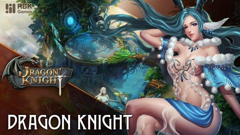 Dragon Knight — Гемы: их виды, способы получения, синтез