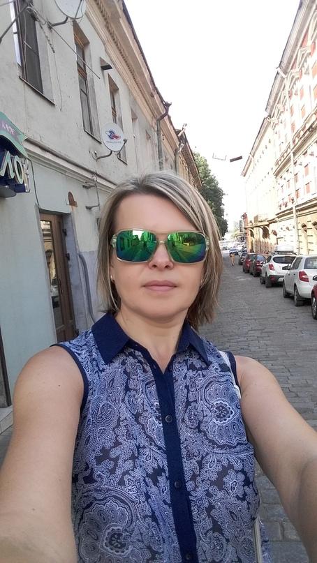 Марина Рымша | Санкт-Петербург
