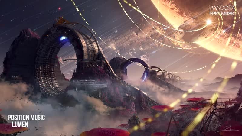 Космическая машина / Space Warp Machine
